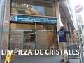 LIMPIEZAS DE CRISTALES EN CORNELLA DE LLOBEGAT